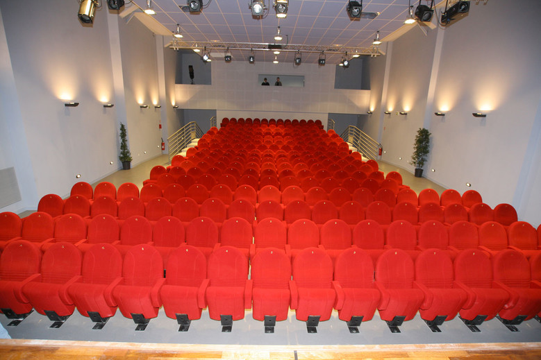salle spectacle hellemmes